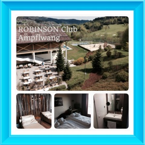 der ROBINSON Club Ampflwang neu renovoert