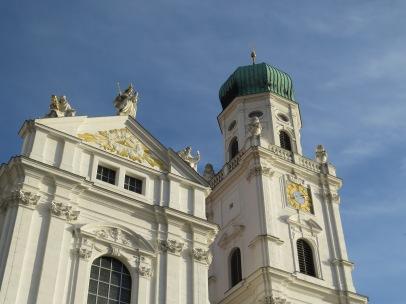 Dom zu Passau