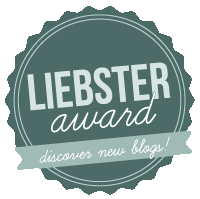 Liebster award mOsi blog
