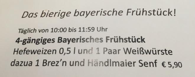 mOsi Blog Hacklberger Bräustüberl