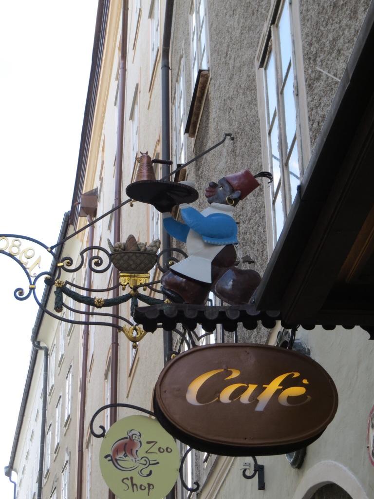 mosi, blog, Getreidegasse
