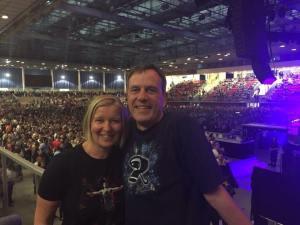 Linz, blog, mosi, werner moser Robbie Williams
