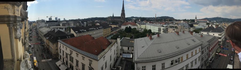 Höhenrausch Linz 2015