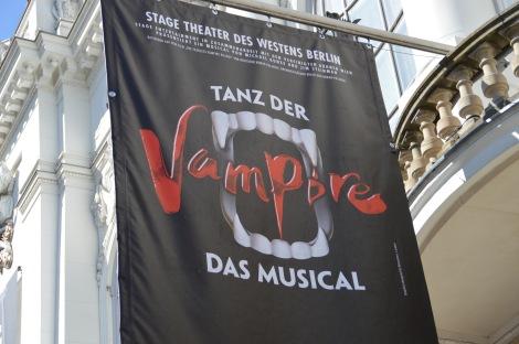 Tanz der Vampire Berlin, Foto mOsi-unterwegs.d