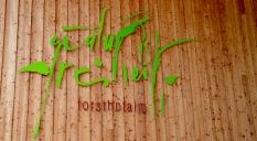 Holzhotel Forsthofalm Leogang