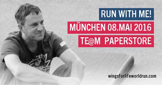 Wings for Life, most-unterwegs.de