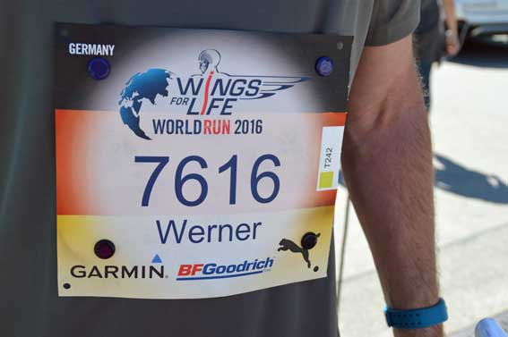 Wings for Life, most-unterwegs.de