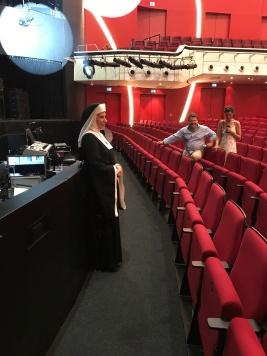 Sister Act Deutsches Theater München