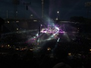 Coldplay München