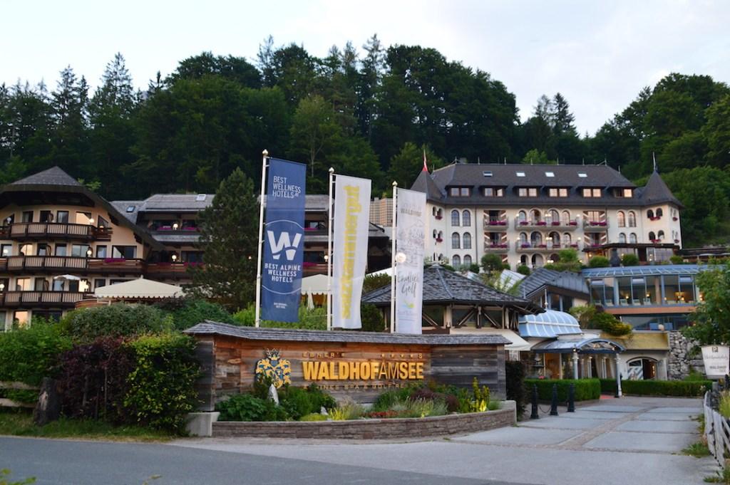 Ebners Waldhof Fuschl am See