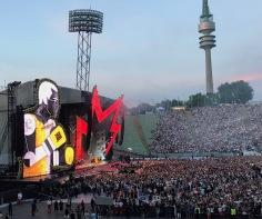 Robbie Williams - München 2017