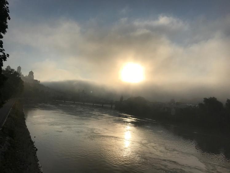 Passau mosi-unterwegs