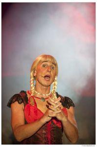 Der Watzmann Ruft Deutsches Theater Muenchen