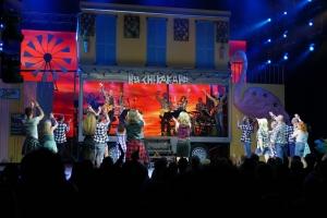 WAHNSINN DAS MUSICAL MIT DEN HITS VON WOLFGANG PETRY - mosiunterwegs