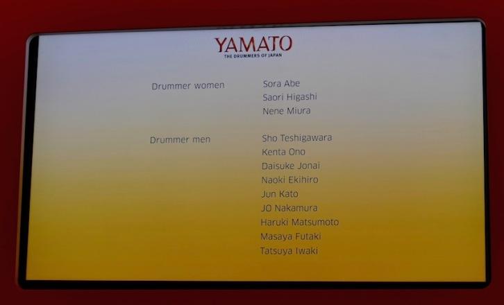 YAMATO mosiunterwegs