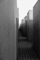 Holocaust-Mahnmal – Berlin mosiunterwegs