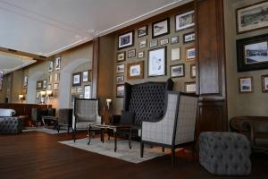 Grand Hotel Fasano - travel.mosi-unterwegs.de