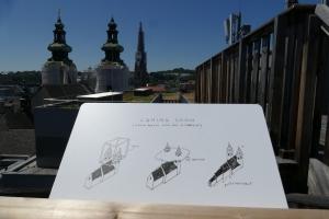 Sinnesrausch Linz - mOsi-unterwegs