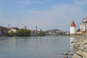 mosi-unterwegs - COVID-19 - Passau